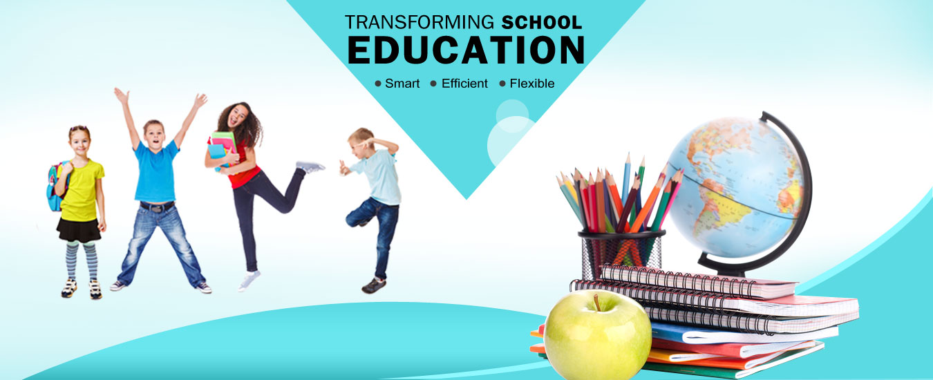 Transforming school education